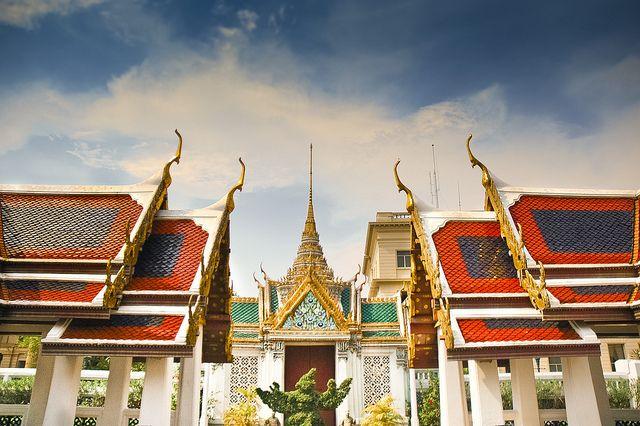 9個內行人才知道的泰國微知識