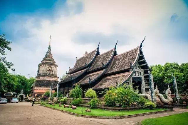 清萊 (Chiang Rai)