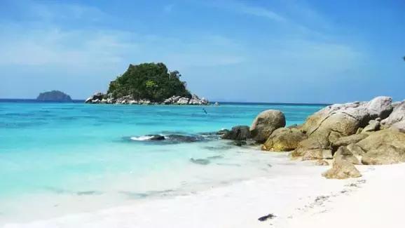 麗貝島(Koh Lipe)