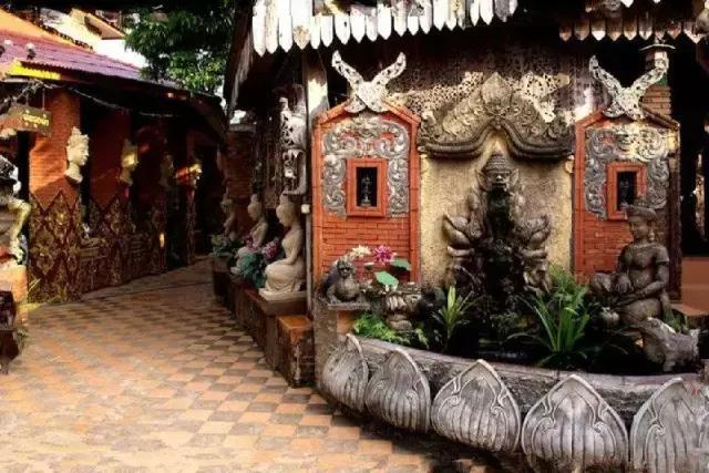 南邦(Lampang)