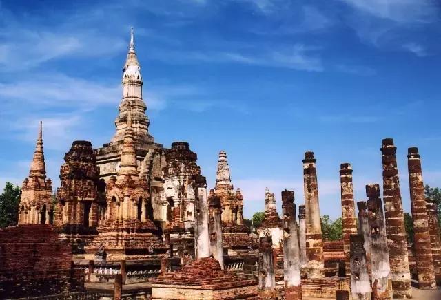 素可泰 (Sukhothai)